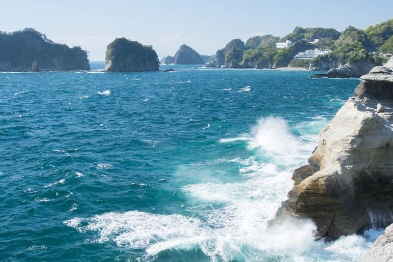 伊豆のおすすめ海水浴場ランキングTOP21!カップルや子供に人気の穴場情報も