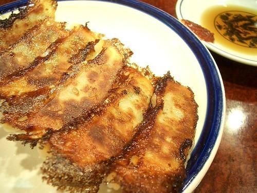熊本・人吉の餃子の有名店をご紹介!旨味いっぱいの人気B級グルメ