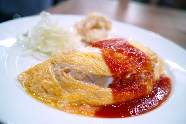 浅草のおすすめ洋食屋さんをご紹介!老舗の味で満足ランチはいかが?