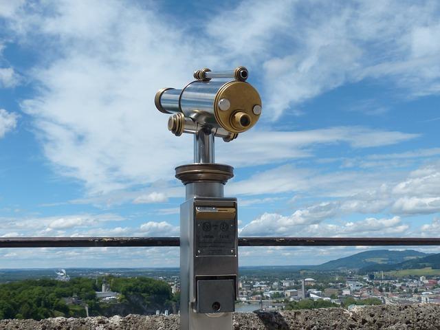 高知・五台山の展望台はスリル満点!八十八カ所巡りの竹林寺もご紹介