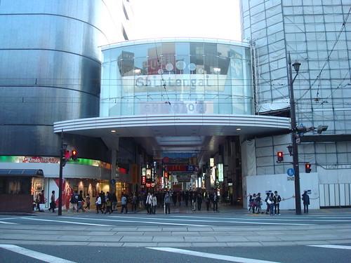 熊本で一番賑わう繁華街「下通商店街」を紹介!併せて知りたい上通りの情報も