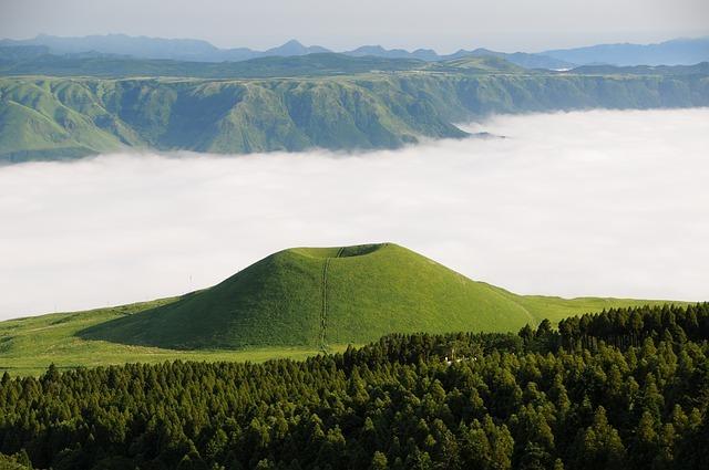 熊本県山鹿市の観光スポット17選!歴史と古代ロマンあふれる町は必見