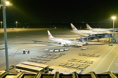 三重県に空港は有る?伊勢神宮や観光地への一番近い空港からのアクセスは?