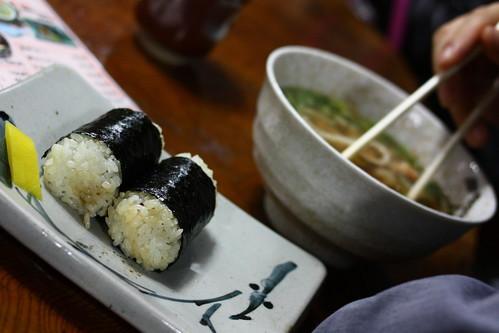 広島むさしで食べる絶品おにぎりがおすすめ!店舗情報や人気メニューも紹介