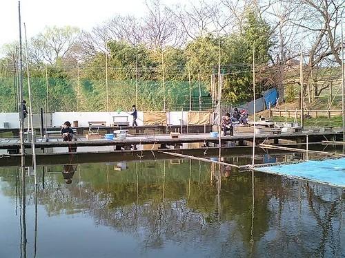 熊本のおすすめ釣り堀をご紹介!手ぶらで行けてその場で調理もできちゃう釣場は?