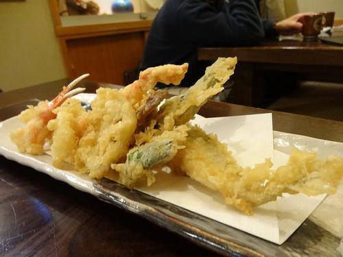 上野で美味しい天ぷらが食べられるお店をご紹介!ランチにおすすめのお店は?