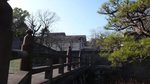 日本100名城の鹿児島城をご紹介!薩摩藩と西郷隆盛にまつわる日本史の跡