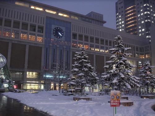 札幌のデートにおすすめのスポット31選!カップル必見の楽しめるプランもご紹介