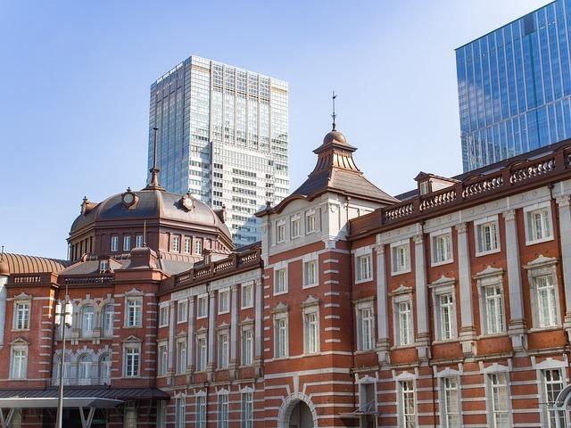 東京駅で子供が喜ぶスポットを厳選紹介!無料で楽しめる遊び場も