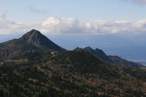 【志賀高原】横手山・渋峠への旅!天空の絶景を楽しめるスカイレーターとは?