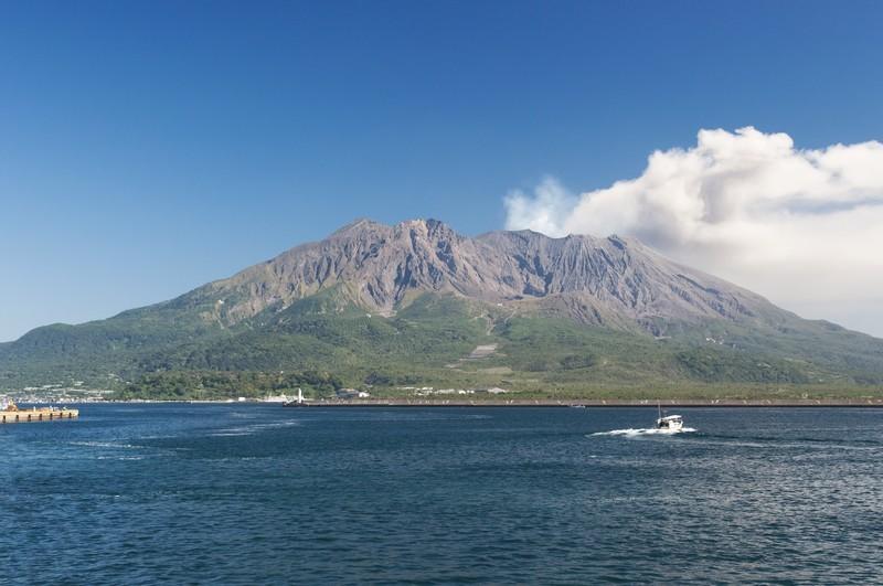 鹿児島の桜島で行きたい観光スポット25選!火山が生んだ大自然の絶景を楽しもう