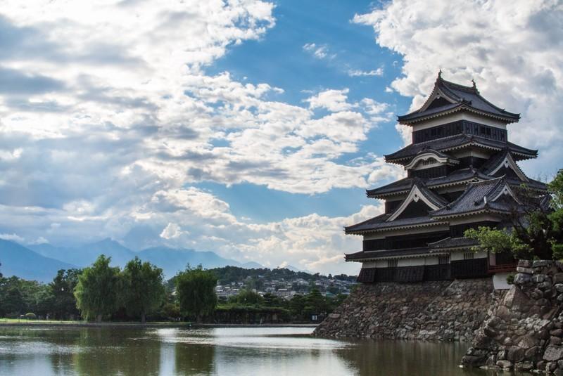 松本を観光するなら!ハズレなしのおすすめスポットやモデルコースをご紹介