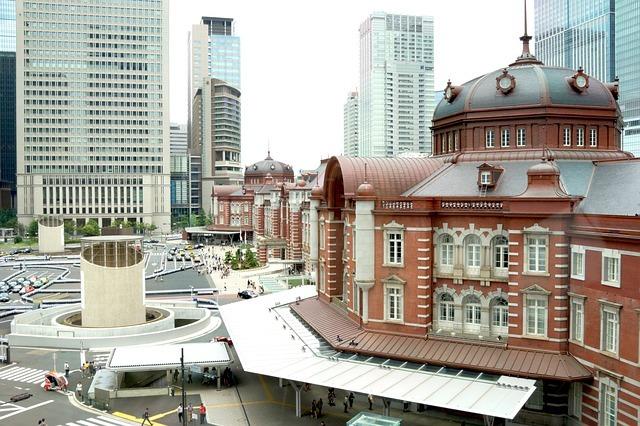 東京駅の絶品ランチを厳選紹介!子連れにもおすすめのお店は?