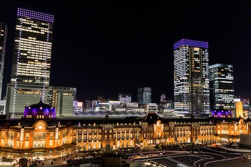 東京駅キャラクターストリートを徹底紹介!行き方・営業時間・限定商品は?