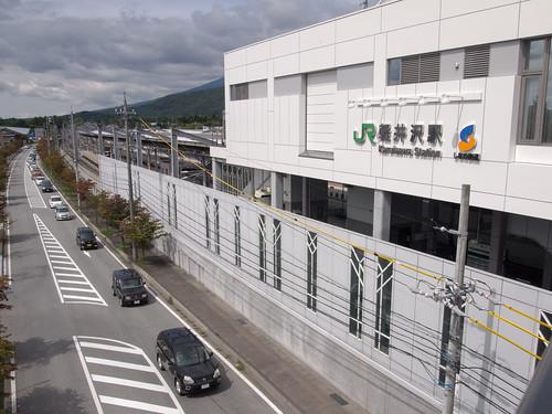 軽井沢で美味しいご飯が食べたい!人気のレストランやおすすめのお店は?
