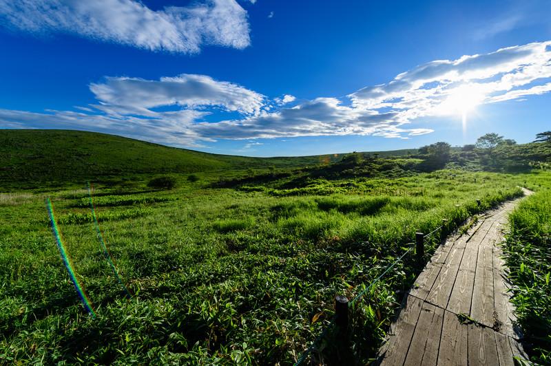 日光・戦場ヶ原でハイキング!子供や女性も楽しめる絶景のおすすめ散策コースも