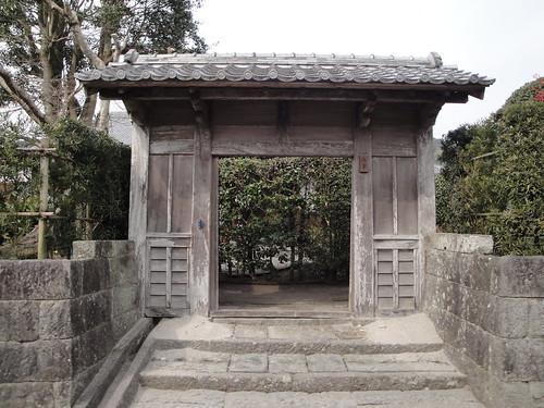 知覧武家屋敷の見どころをご紹介!薩摩の小京都の美しい町並みと日本庭園を堪能