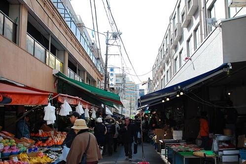 仙台の朝市でおすすめグルメをご紹介!人気の朝食やランチ・食べ歩きも楽しもう♡