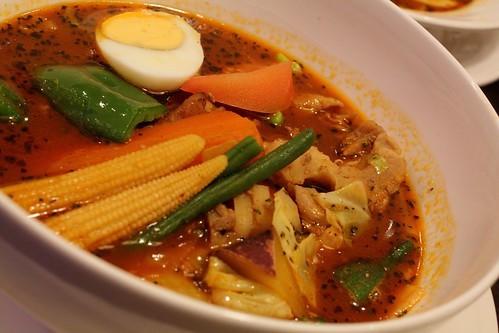 函館で美味しいスープカレーを味わう!地元でもおすすめの人気店11選