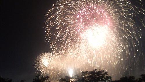 尾道の花火大会は広島を代表する人気祭り!日程や駐車場から穴場スポットまで紹介