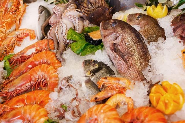 「博多魚がし」は鮮度抜群の魚を楽しめる名店!海鮮丼など人気メニューもご紹介