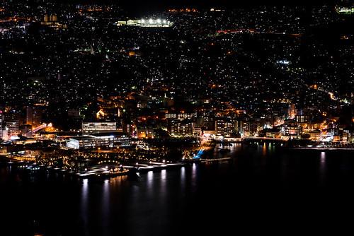 長崎でおすすめの夜景スポット11選!絶景が楽しめるホテルや人気レストランも