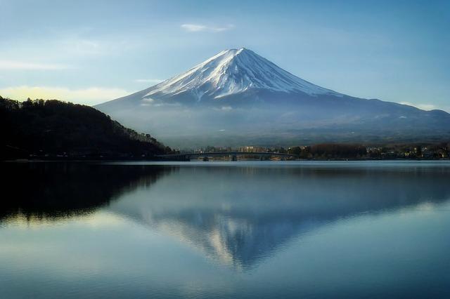 静岡・富士山が見える絶景ビューポイント特集!感動の美しい世界遺産