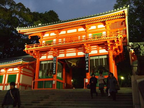 商人の街・博多の神社をお参り!櫛田神社や有名どころをご紹介