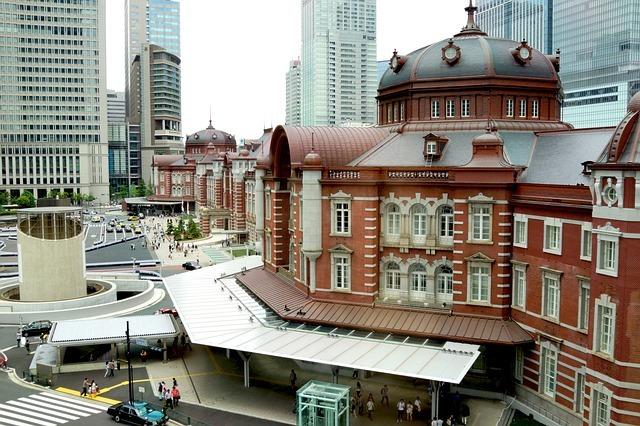 東京駅構内のおすすめランチ15選!おしゃれなカフェや美味しくて安い人気店も