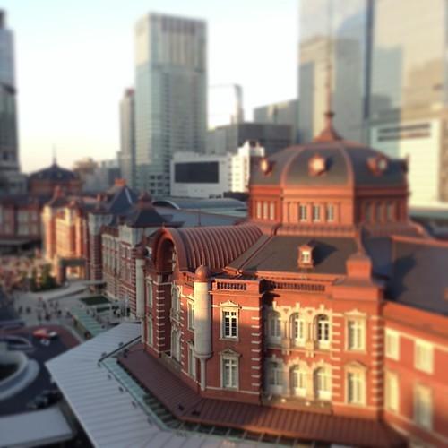 東京駅の人気お土産ランキングTOP53!定番から限定のものまで!