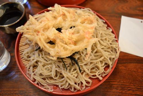 上田で本場の信州そばを味わうなら!現地民おすすめの人気店は?
