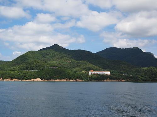 日帰り旅行におすすめの宗像・大島へ行こう!観光スポットや食事処をご紹介