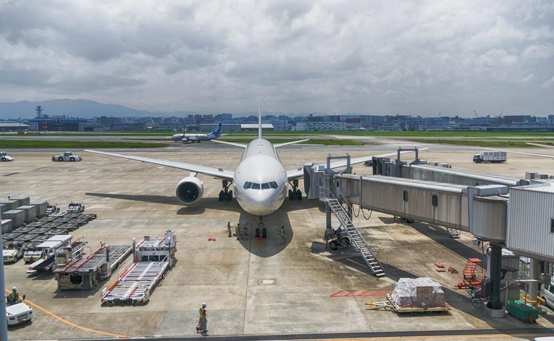 博多から福岡空港へのアクセス方法はこれ!地下鉄の料金や所要時間をまとめました