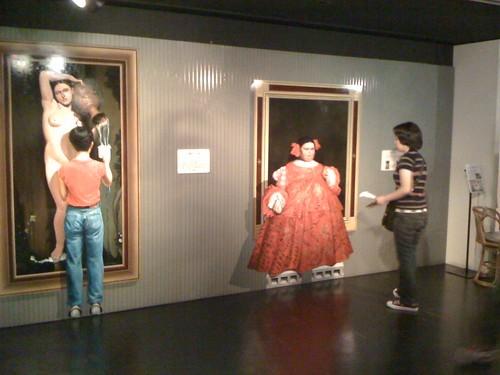 お台場「東京トリックアート迷宮館」を楽しもう!所要時間やアクセスは?