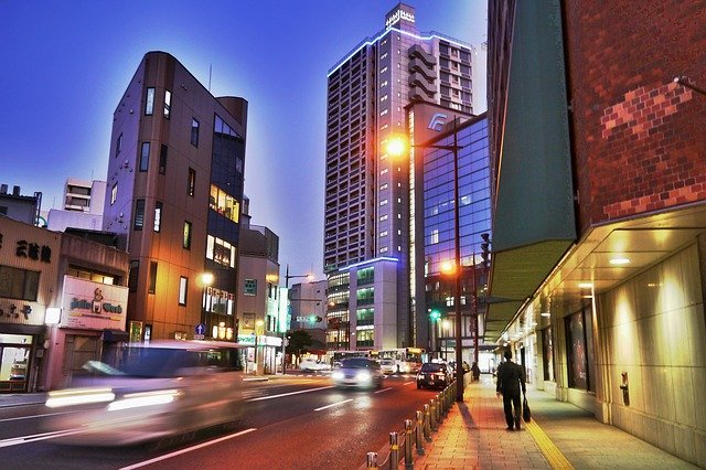 北九州は「日本新三大夜景都市」!ドライブにおすすめの穴場をご紹介