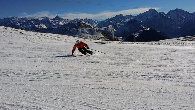 白馬の人気スキー場ランキング!初心者も楽しめるおすすめのゲレンデは?