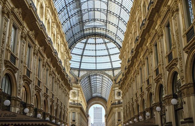 おしゃれな汐留イタリア街を散策しよう!人気スポットからアクセスまで徹底紹介