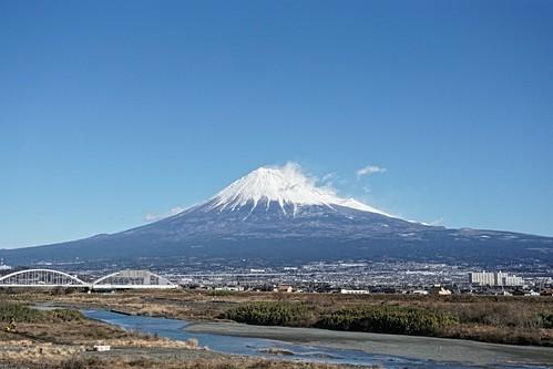 富士山五合目を観光!バス・車でのアクセス方法や散策のためのお役立ち情報も