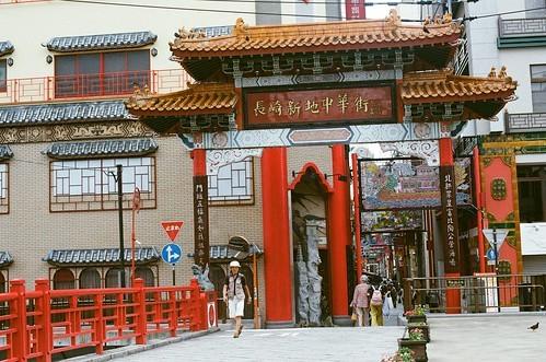 長崎の中華街で人気の名店ランキング!名物ちゃんぽんや食べ歩きグルメも