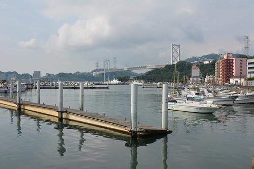 門司港からフェリーへ乗って旅に出よう!行先や料金・乗り場をまとめました