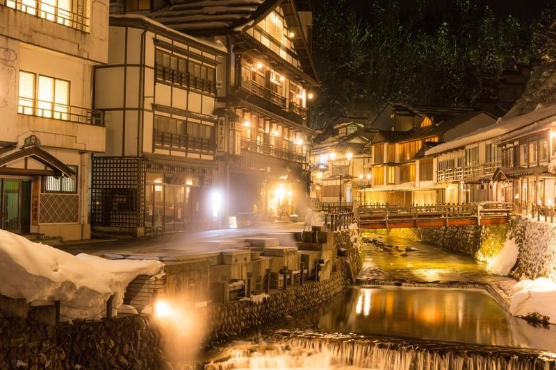 山形の泊まってみたい旅館9選!人気の老舗からおすすめの高級宿までご紹介