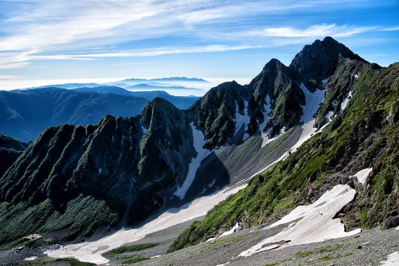 八ヶ岳登山にチャレンジ!初心者におすすめの日帰り可能なルートは?