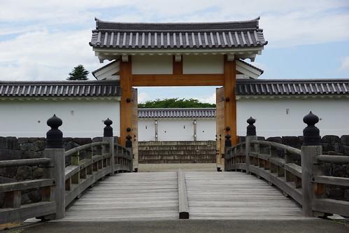 山形城【日本百名城】を巡る旅へ!歴史ある壮大な城郭の見どころをご紹介