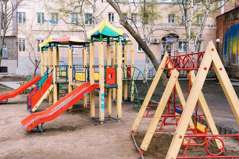 小山市の公園まとめ!子供が楽しい小山総合公園や遊具が面白い小山運動公園など