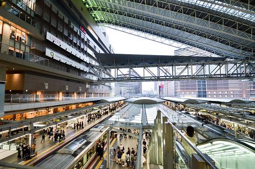 大阪駅周辺の本当においしいラーメン店19選!人気有名店や穴場を一挙大公開
