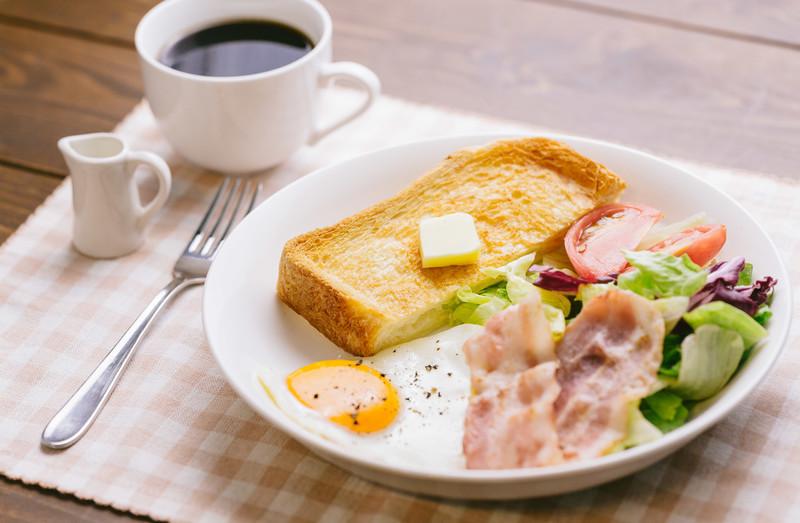 天神のおすすめモーニン・朝ごはん15選!人気のカフェメニューや和食もご紹介