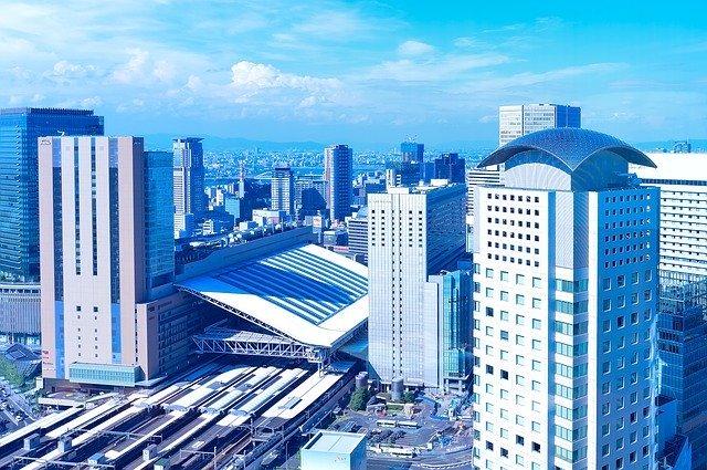 大阪駅周辺でおいしいランチを食べよう!グルメ通もうなるおすすめご飯は?