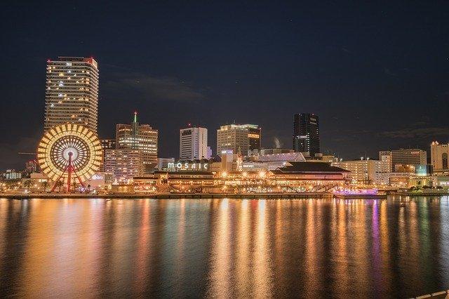 神戸のバーおすすめランキングTOP7!高級感あふれる店やおしゃれな人気店も