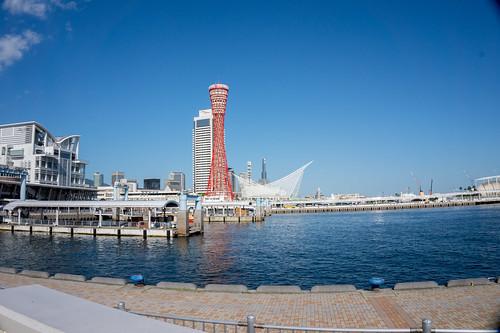 神戸ポートアイランドの人気観光スポット特集!おすすめランチやホテル情報まで