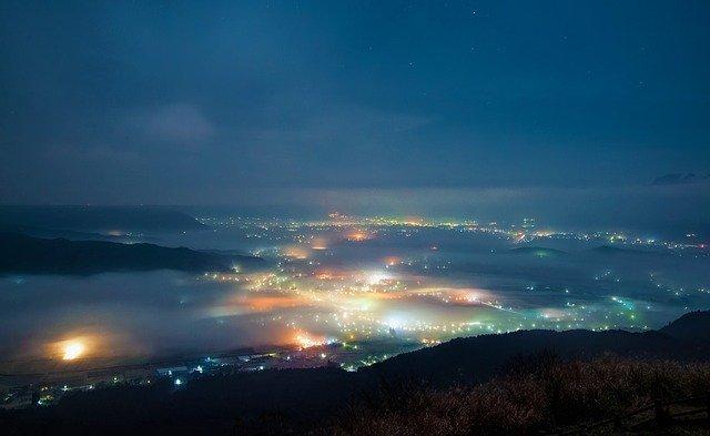熊本の人気夜景15選!ドライブデートで景色を楽しんだあとは穴場レストランへ